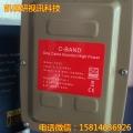 特级抗5G高频头C1252 C-Band LNBF1252双本振专业级抗5G干扰窄波5G Filter高频头